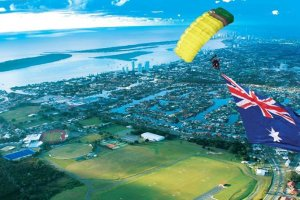 2018 Fai World Parachuting Championships