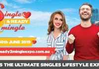 2019 Gold Coast Single & Ready 2 Mingle Expo