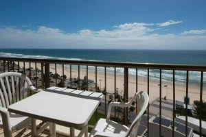 Accommodation Close To Beach Surfers Paradise Gold Coast