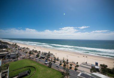 Aloha Apartments Surfers Paradise 1150164
