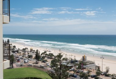 Aloha Apartments Surfers Paradise 1150245