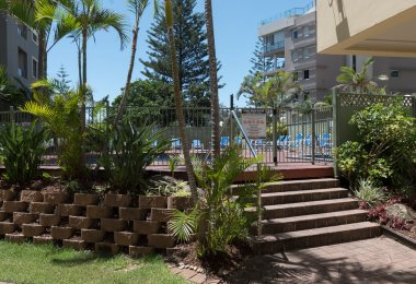 Aloha Apartments Surfers Paradise 1150307