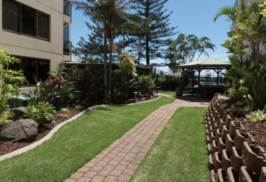 Aloha Apartments Surfers Paradise 1150308