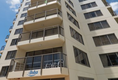 Aloha Apartments Surfers Paradise 1150334