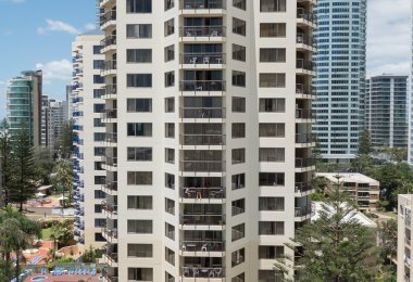 Aloha Apartments Surfers Paradise 1150338