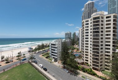 Aloha Apartments Surfers Paradise 1150339