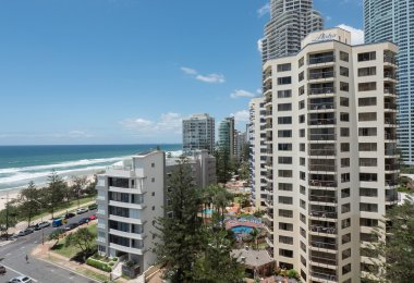 Aloha Apartments Surfers Paradise 1150340