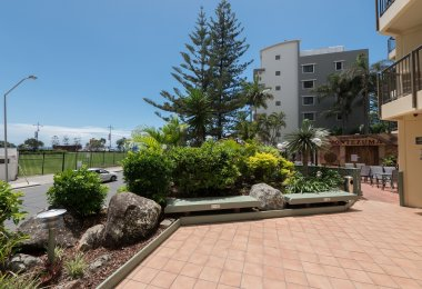 Aloha Apartments Surfers Paradise 1150341