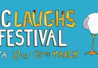 GC Laughs Festival //Facebook