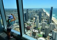 Gold Coast Family Holiday