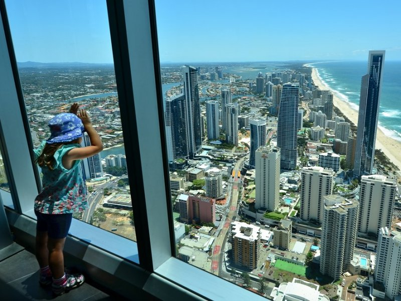 Save Today - Ocean View Surfers Paradise Beach Apartments at