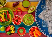 Mexican Colorful